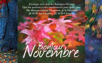 Bulletin MétéoAstro© du 4 novembre 2017