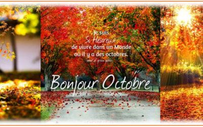 Bulletin MétéoAstro© du 4 octobre 2018