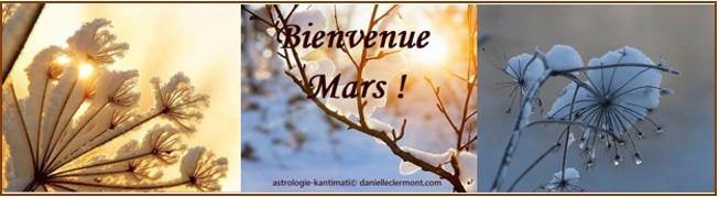 Bulletin MétéoAstro© du 4 mars 2019