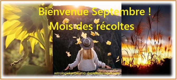 Bulletin MétéoAstro© du 4 septembre 2019