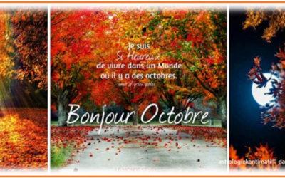 Bulletin MétéoAstro© du 4 octobre 2019