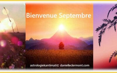 Bulletin MétéoAstro© du 1er septembre 2020