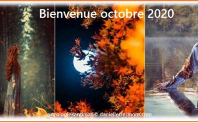 Bulletin MétéoAstro© du 4 octobre 2020