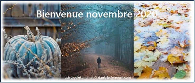 Bulletin MétéoAstro© du 3 novembre 2020